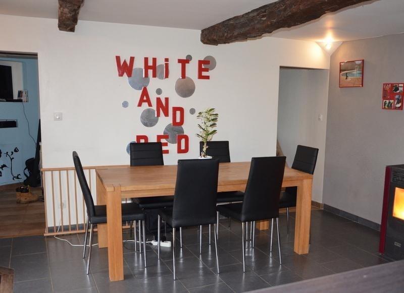 Sale house / villa Perrex 218000€ - Picture 5