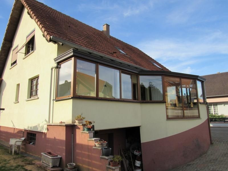 Sale house / villa Mothern 258000€ - Picture 6