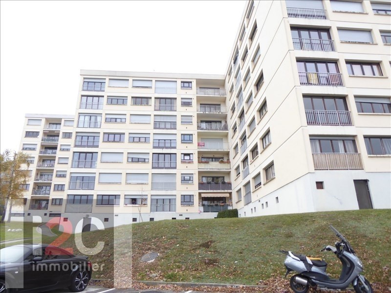 Sale apartment Gex 260000€ - Picture 3