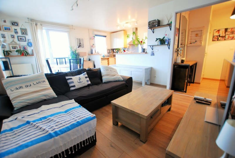 Vente appartement Bezons 230 000€ - Photo 2