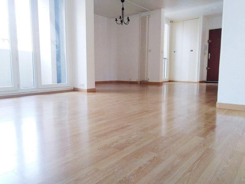 Venta  apartamento Elancourt 183000€ - Fotografía 2