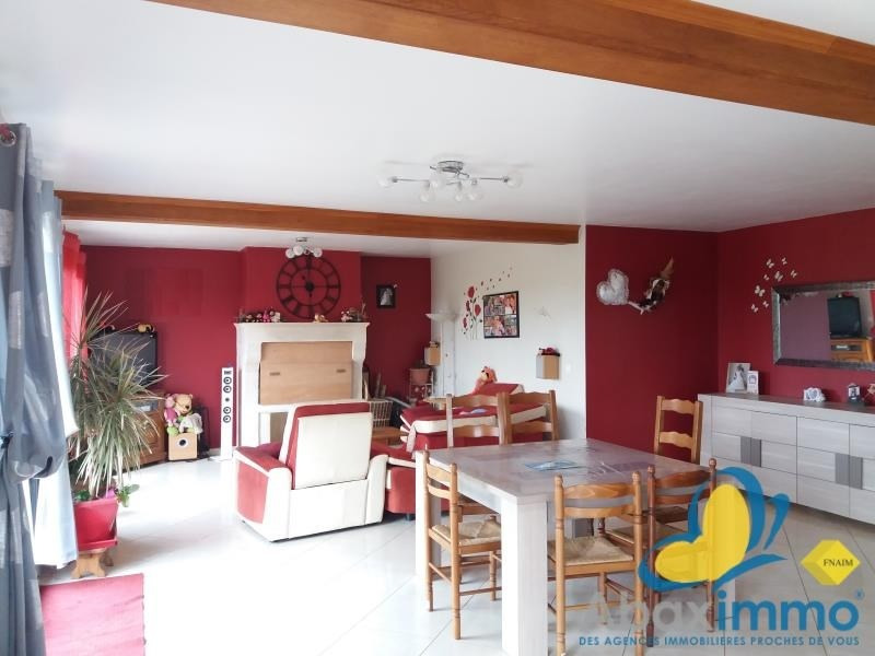 Vente maison / villa Falaise 249570€ - Photo 3