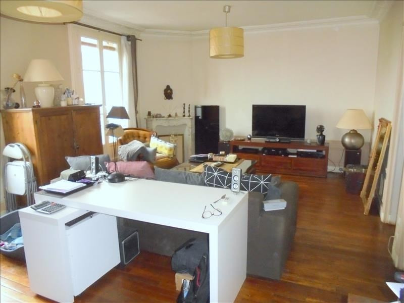 Sale apartment Bois colombes 372 000€ - Picture 1