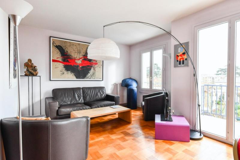 Sale apartment Saint germain en laye 450000€ - Picture 2