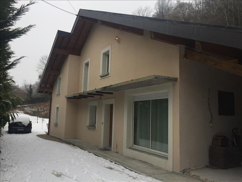 Sale house / villa Bonne 413000€ - Picture 8
