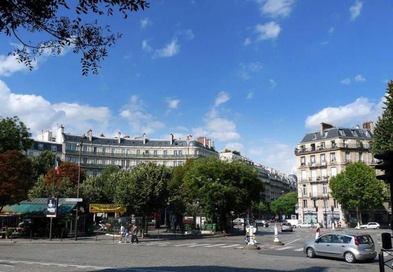 Vente de prestige appartement Paris 17ème 2800000€ - Photo 7
