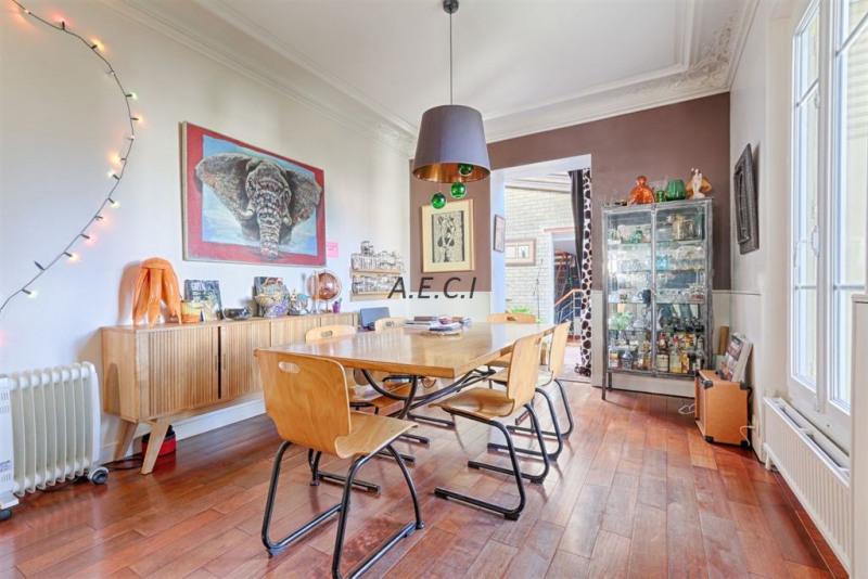 Vente de prestige maison / villa Bois-colombes 1380000€ - Photo 6