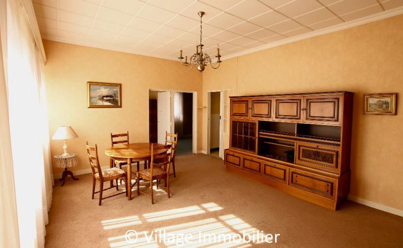 Vente maison / villa Venissieux 270000€ - Photo 2