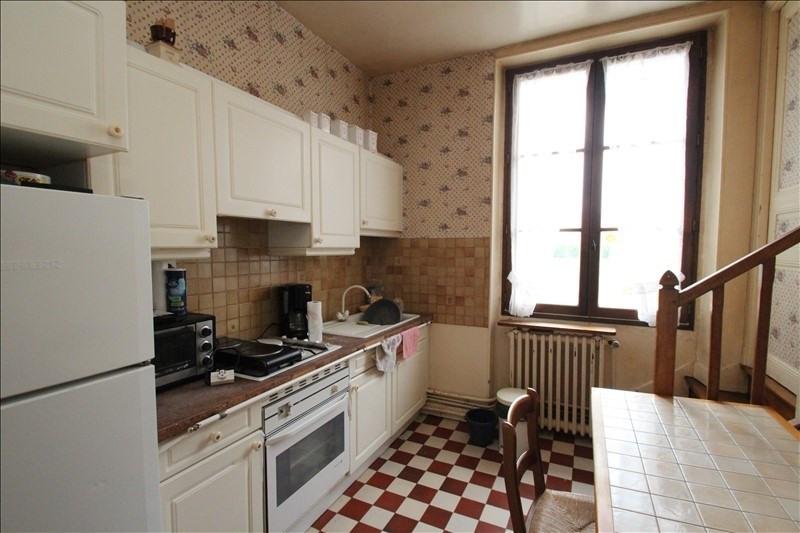 Vente maison / villa Mareuil sur ourcq 127000€ - Photo 3