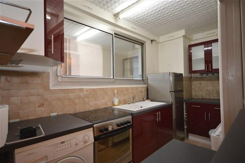 Vente appartement Grenoble 86000€ - Photo 4