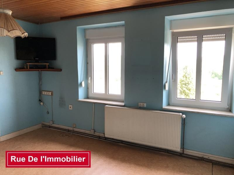 Vente maison / villa Hottviller 77 000€ - Photo 4