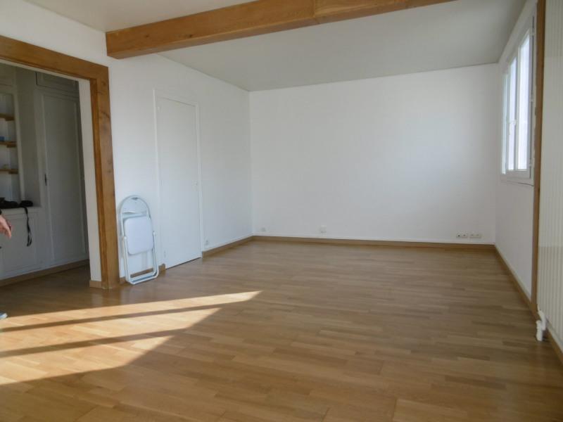 Sale apartment La celle-saint-cloud 275000€ - Picture 2