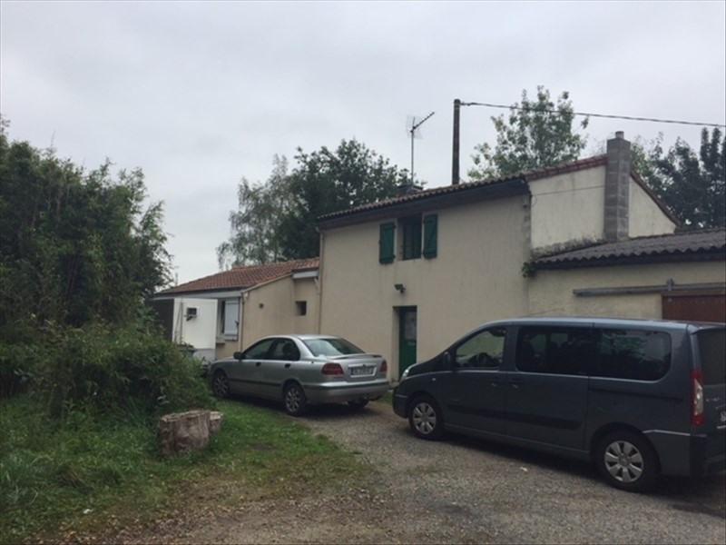 Vente maison / villa Vallet 179900€ - Photo 6