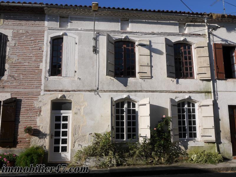Sale house / villa Granges sur lot 55000€ - Picture 5