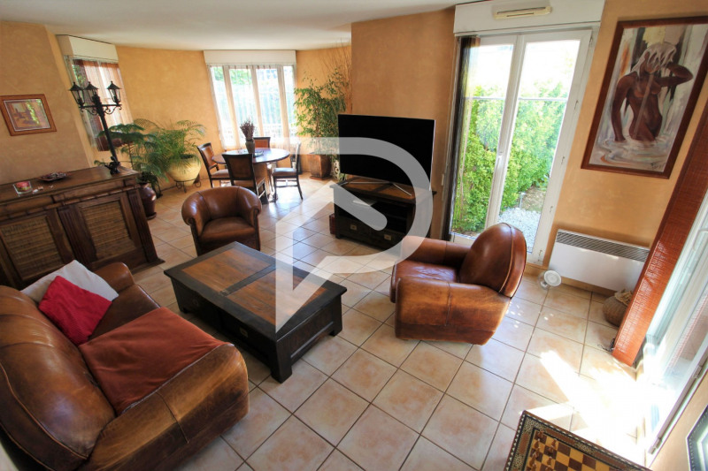 Sale apartment Saint gratien 419 000€ - Picture 4