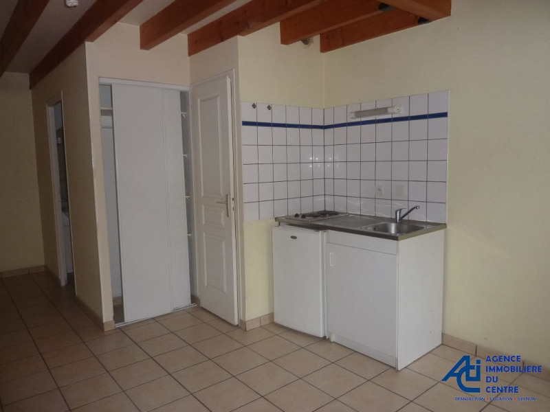 Location appartement Pontivy 366€ CC - Photo 2