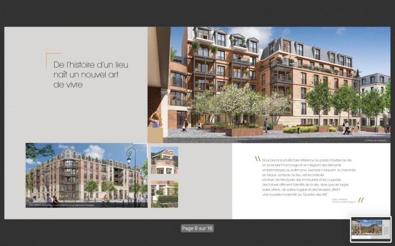 Vente appartement Puteaux 830000€ - Photo 3