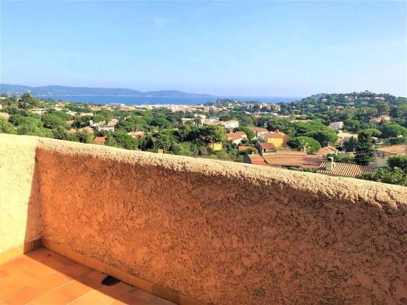 Vente de prestige maison / villa Cavalaire sur mer 684000€ - Photo 6
