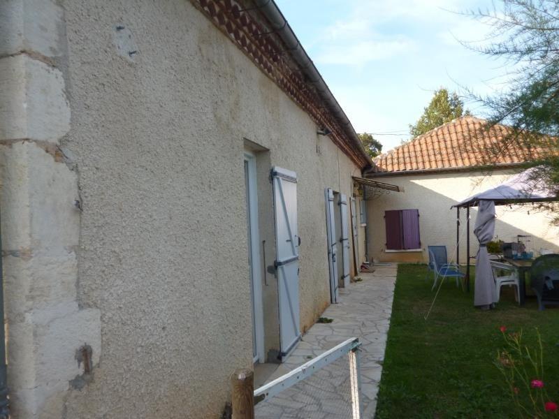 Sale house / villa Notre dame de sanilhac 107000€ - Picture 1