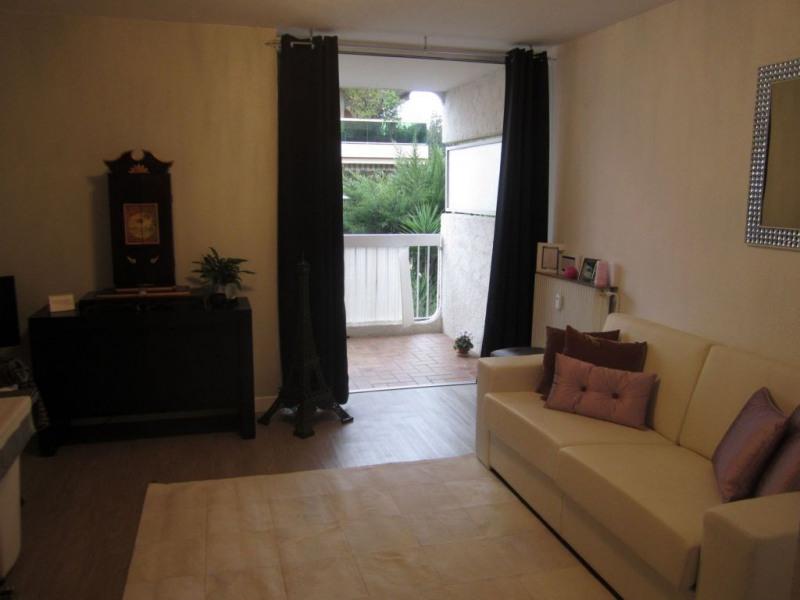 Location appartement Cagnes sur mer 600€ CC - Photo 1
