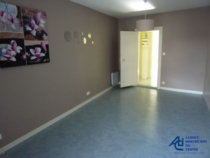 Location appartement Pontivy 230€ CC - Photo 2