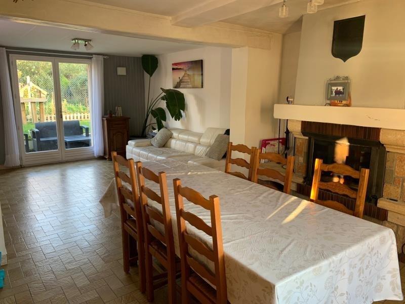 Vente maison / villa St clair sur epte 148600€ - Photo 3