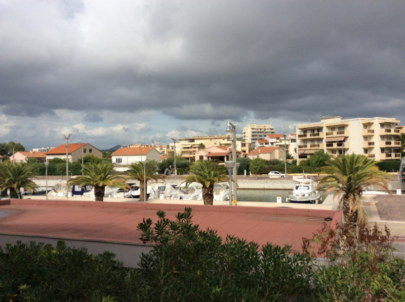 Rental apartment Fréjus 995€ CC - Picture 6
