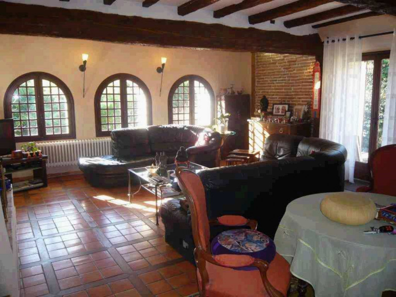 Deluxe sale house / villa Montrabe 627 000€ - Picture 7