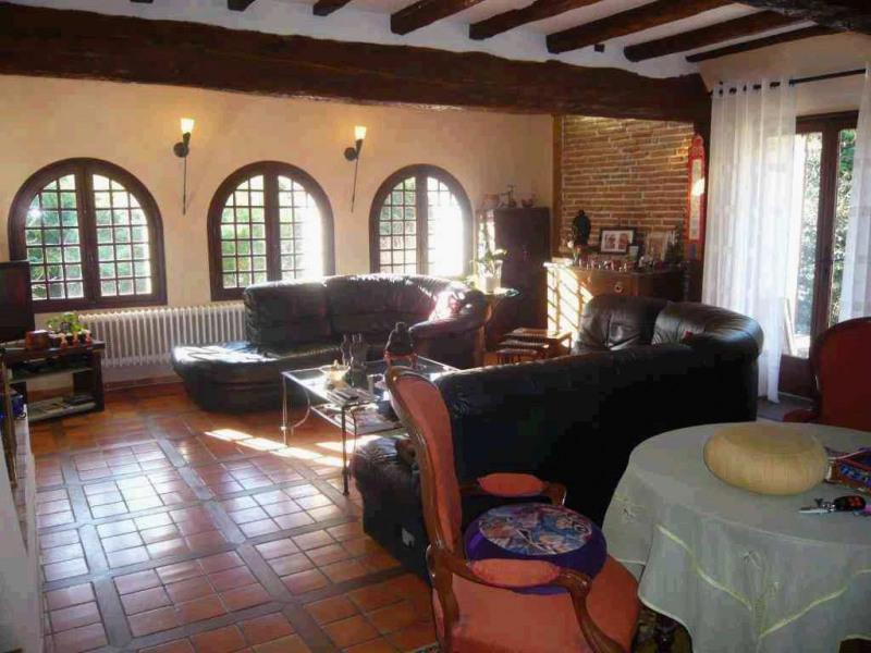 Venta de prestigio  casa Montrabe 627000€ - Fotografía 7