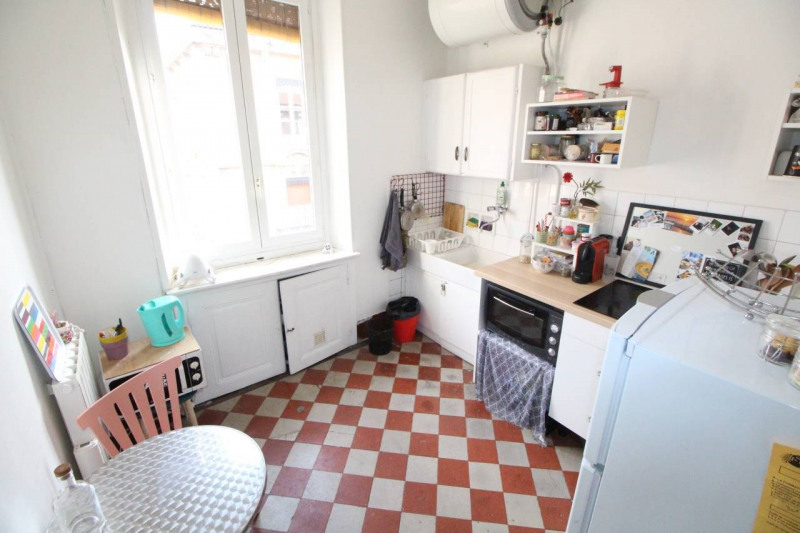 Rental apartment Grenoble 462€ CC - Picture 3