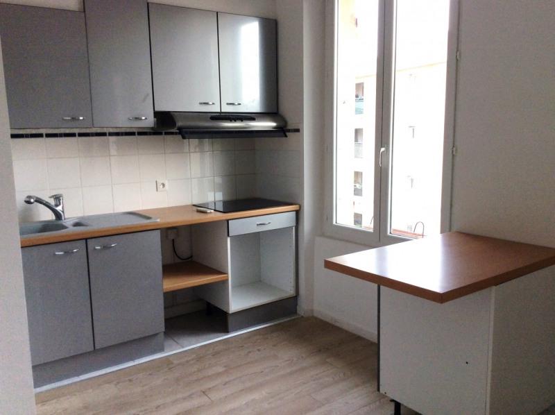 Rental apartment Saint-raphaël 590€ CC - Picture 3