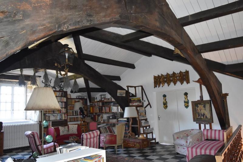 Vente maison / villa St julien labrousse 335000€ - Photo 11
