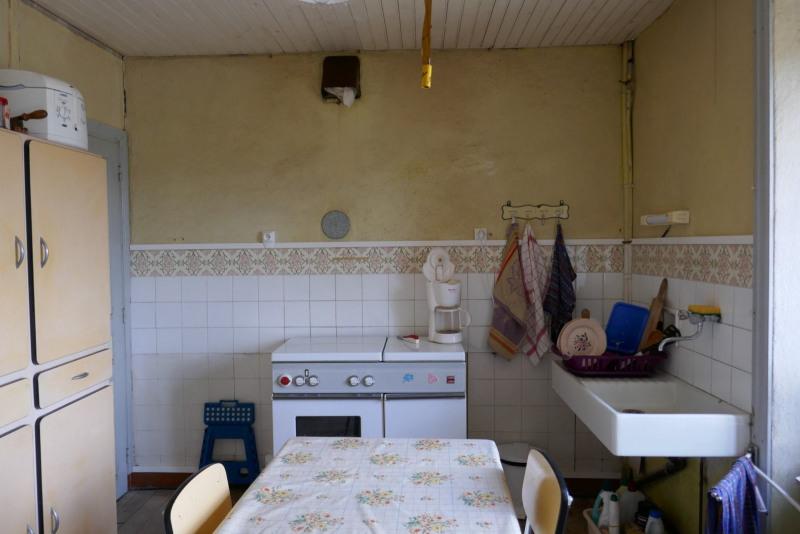 Vente maison / villa St front 60000€ - Photo 4