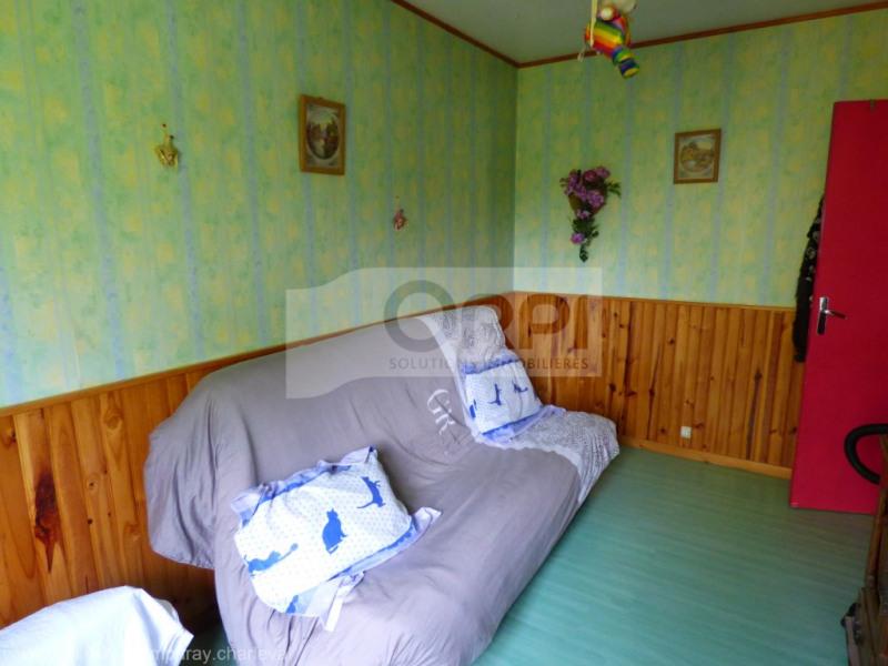 Vente maison / villa Charleval 163000€ - Photo 7