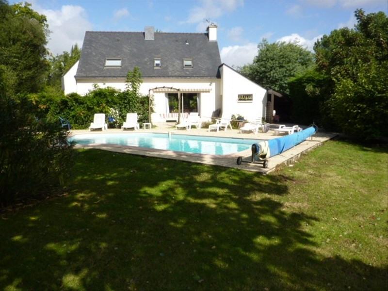 Sale house / villa Baden 398000€ - Picture 3