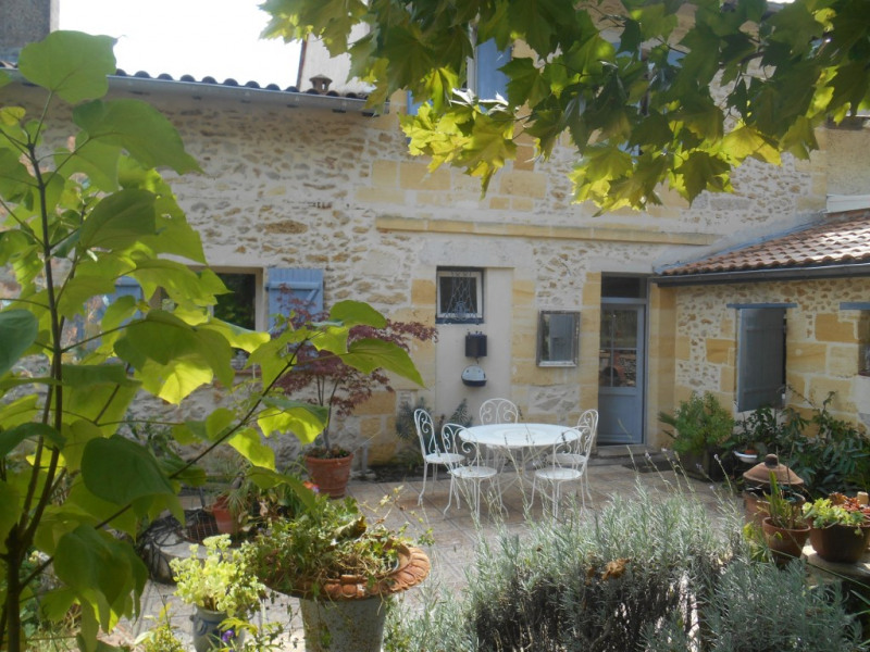 Sale house / villa Saint selve 475 000€ - Picture 3