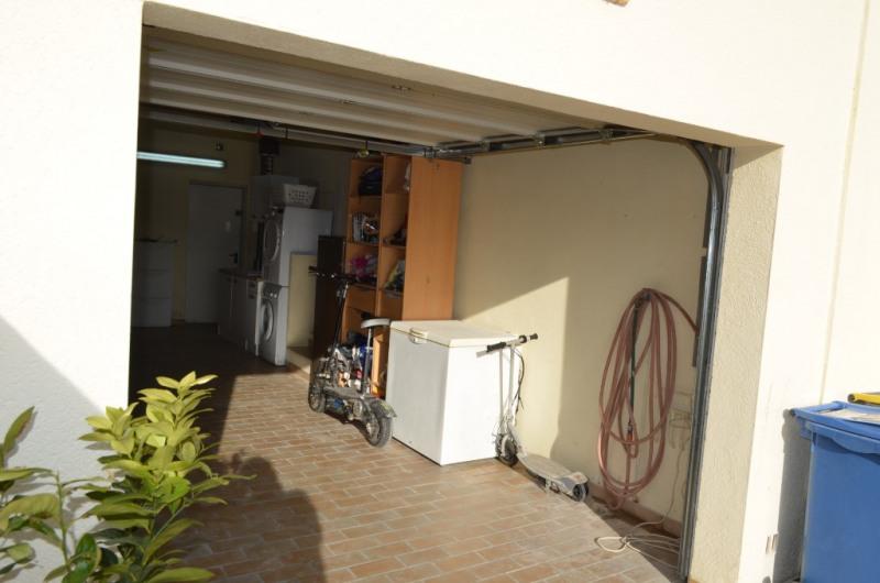 Sale house / villa Aigues mortes 360000€ - Picture 11