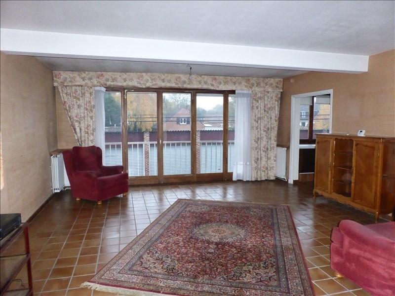 Vente maison / villa Bethune 175000€ - Photo 2