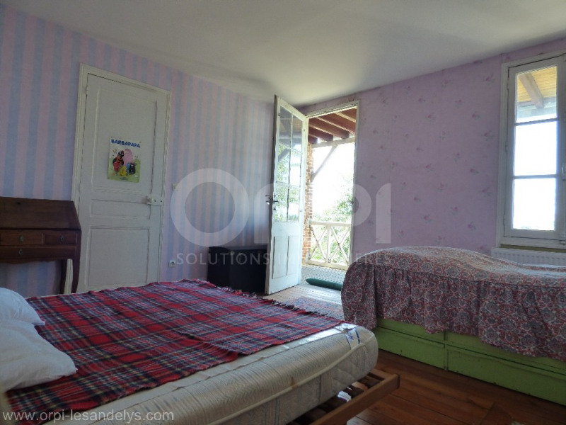 Sale house / villa Les andelys 262 500€ - Picture 11