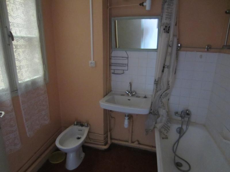 Rental apartment La seyne sur mer 400€ CC - Picture 6
