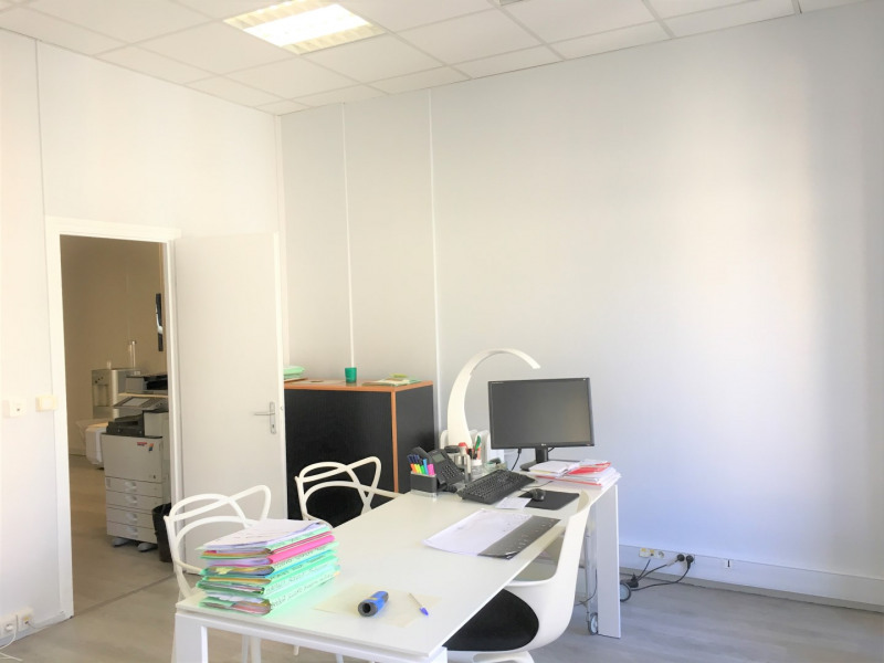 Rental office Toulouse 3400€ HC - Picture 5