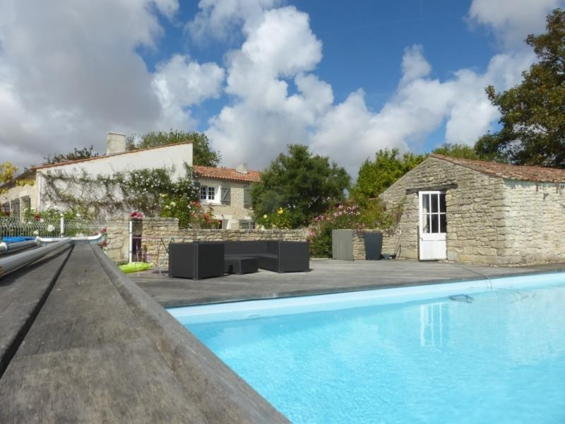 Vente de prestige maison / villa La rochelle 695000€ - Photo 7