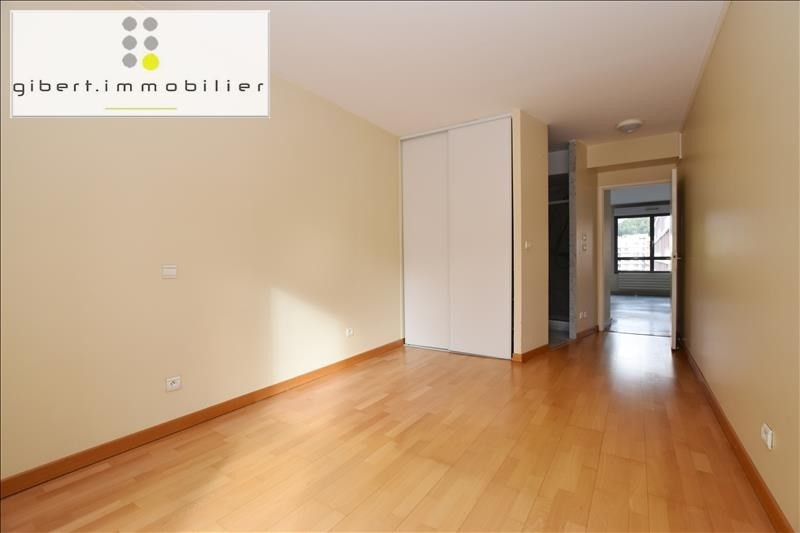 Sale apartment Le puy en velay 129 900€ - Picture 5
