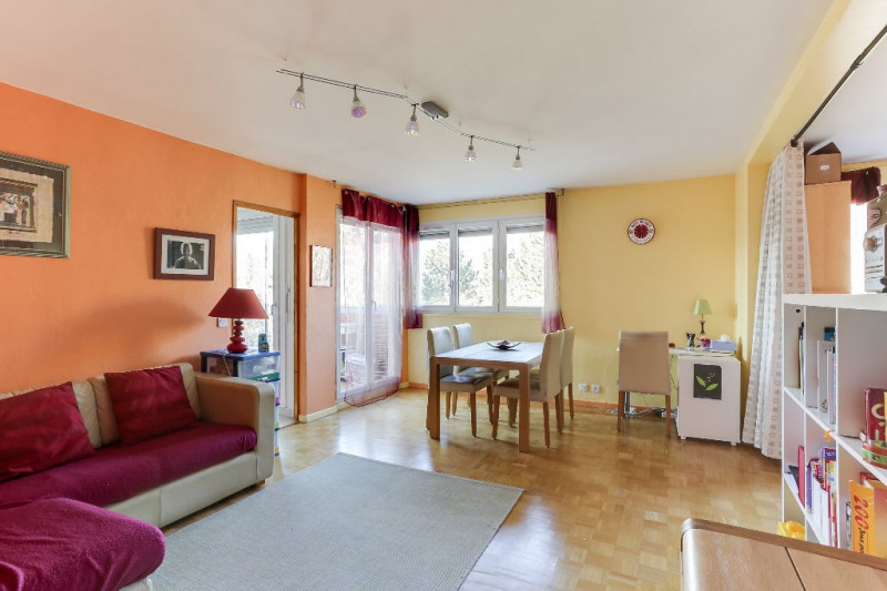 Vente appartement La ravoire 180 000€ - Photo 7