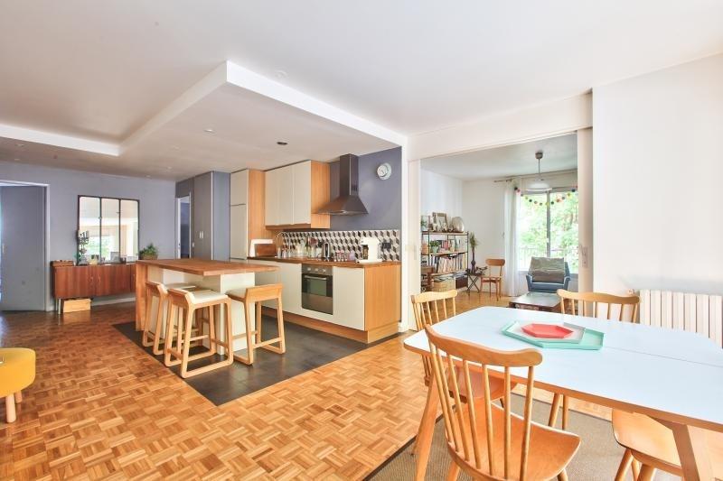 Location appartement Paris 19ème 2530€ CC - Photo 1