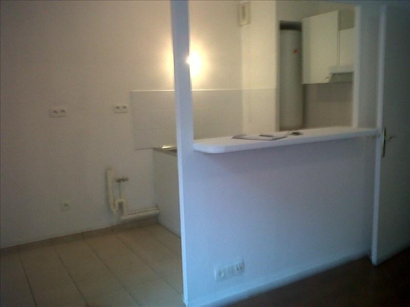 出租 公寓 St denis 771€ CC - 照片 4