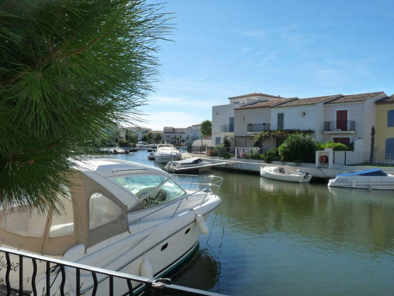 Vente maison / villa Aigues mortes 388 000€ - Photo 2