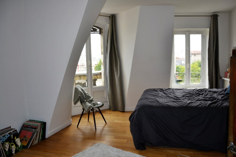 Vente appartement Colombes 384000€ - Photo 8