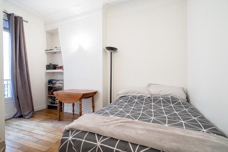 Vente appartement Paris 18ème 499000€ - Photo 6
