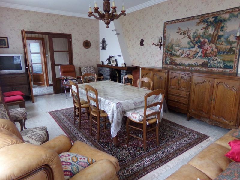 Vente maison / villa Tilques 178500€ - Photo 2